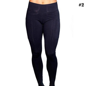 Stretchy Womens Yoga Pants