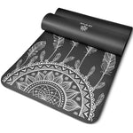 New Design Non Slip Yoga Mat