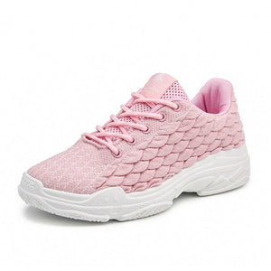 Breathable Womens Running Shoes