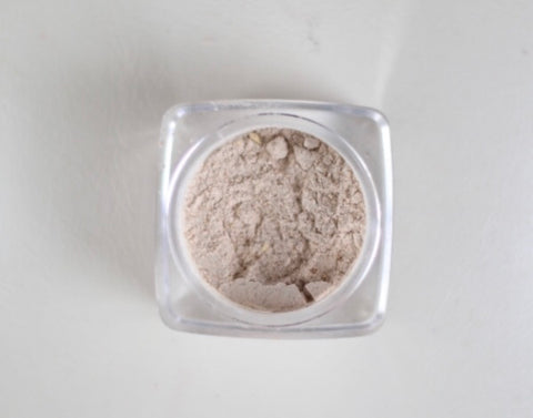 Girl Powder Face Powder (Light)