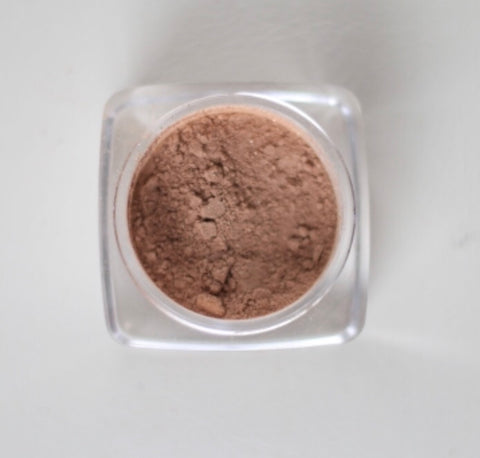 Sun Kissed Organic Bronzer