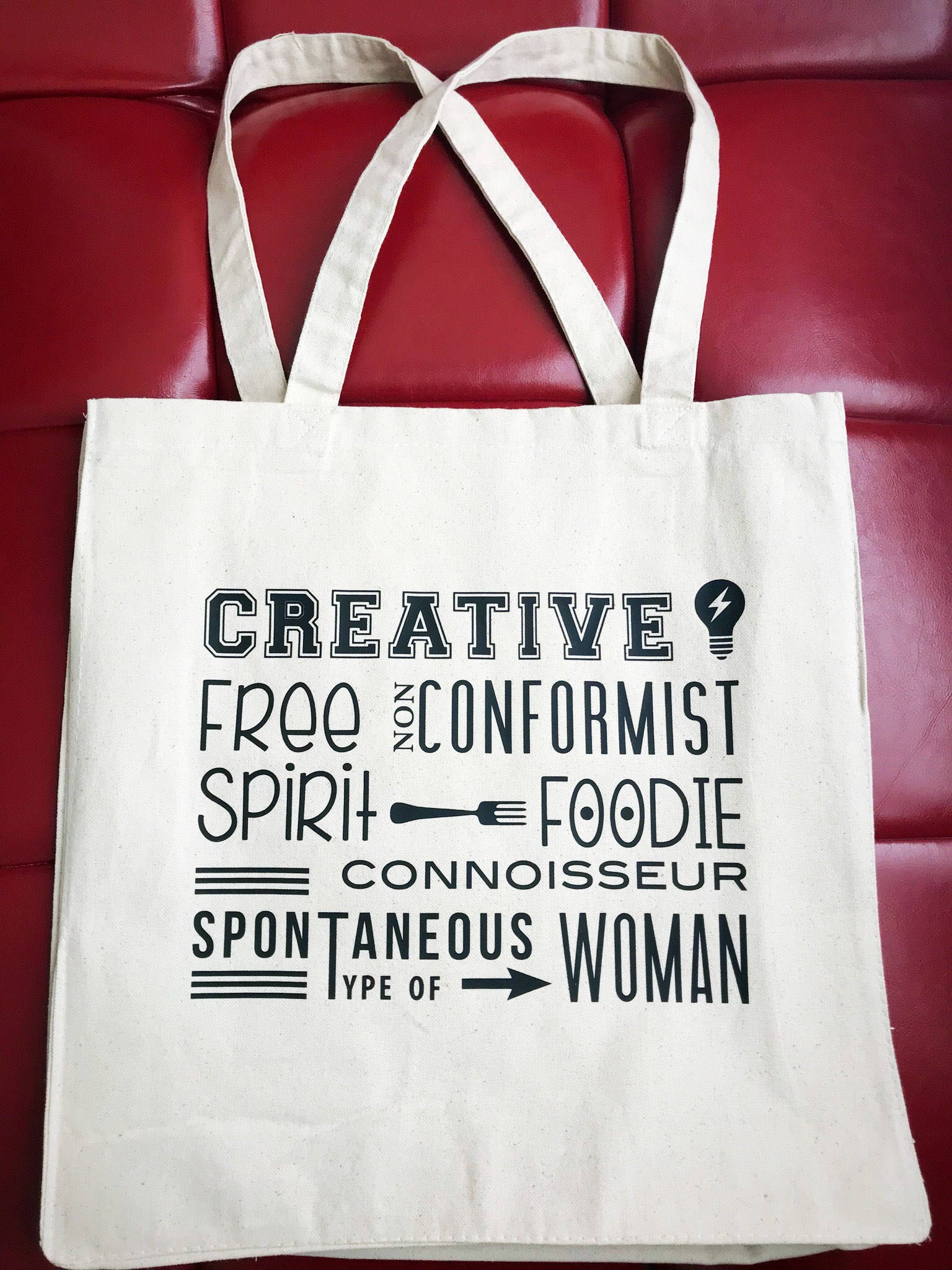 Feminist Bag and Free Spirit