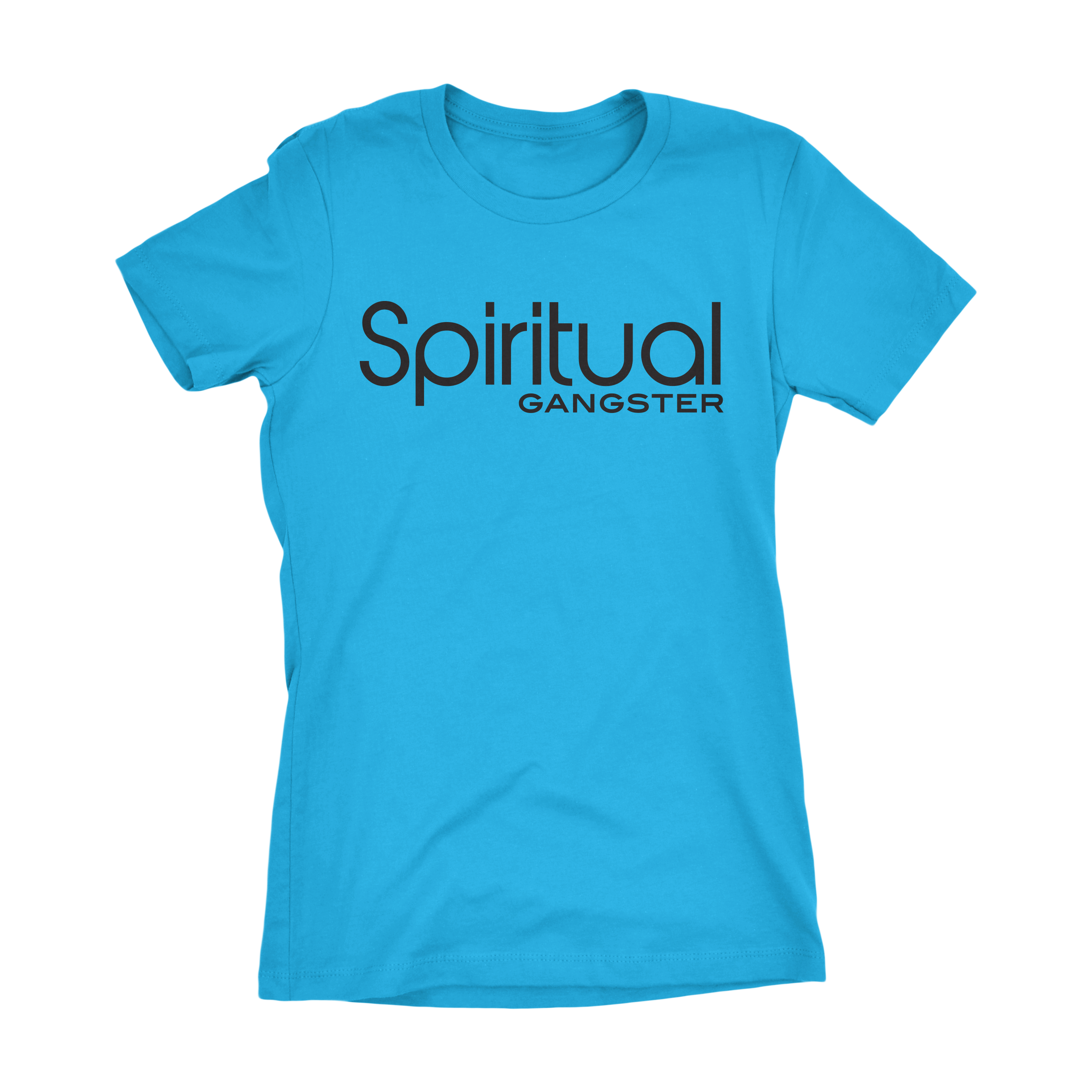 Spiritual T-shirt, GOD fearing shirt. Quick Motto Shirts