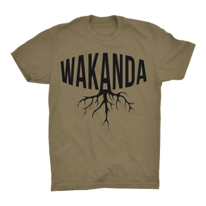 Wakanda Forever Men's T-shirt