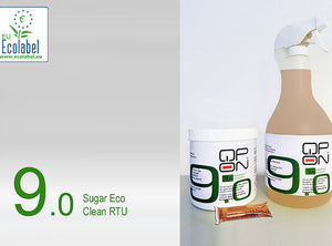 QP-ON 9.0 Sugar Eco Clean RTU 1000ml