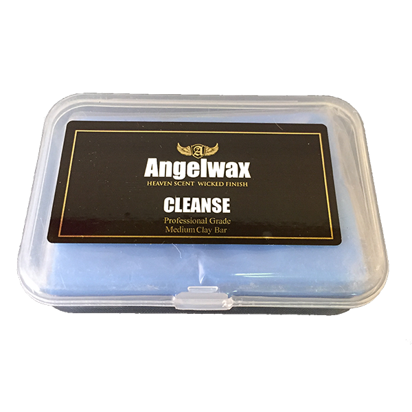 Cleanse Clay Bar