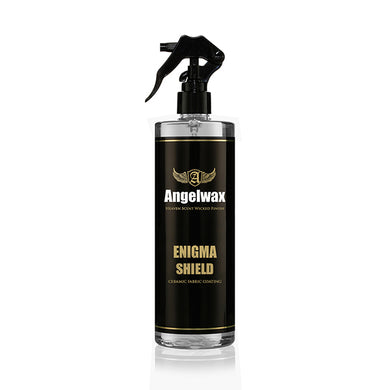 Enigma Shield Ceramic Fabric Coating 500ml