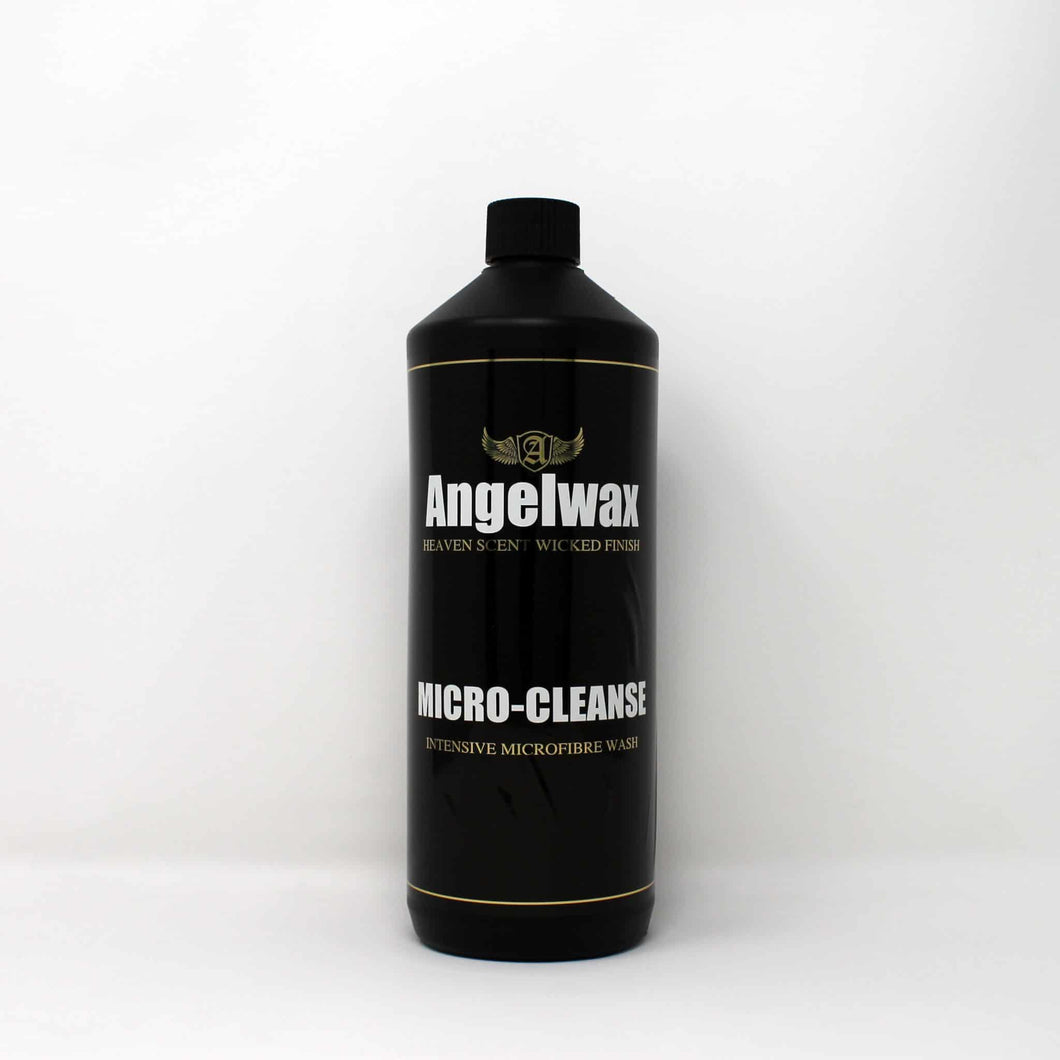 Angelwax Micro-Cleanse 1000L