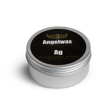 AG METALLIC DETAILING WAX 33ml