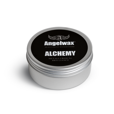 ALCHEMY METAL POLISH 150ml
