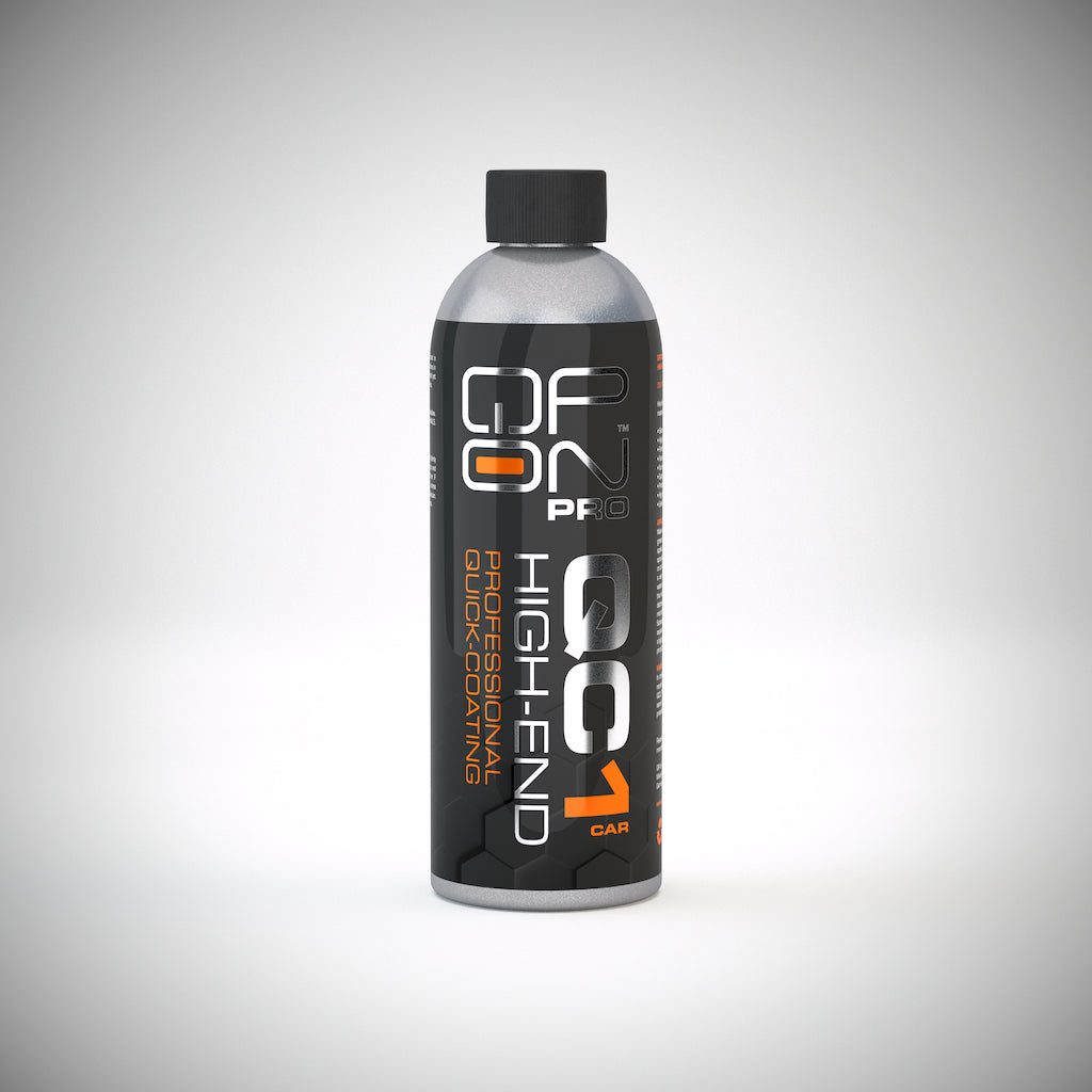 QP-ON QC1 Car 500ml