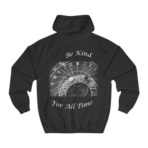 Be Kind For All Time Men's Hoodie