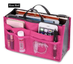 Cosmetic Storage Organizer | Travel Handbag