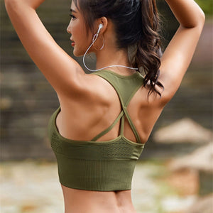 Serendipity Sports Bra