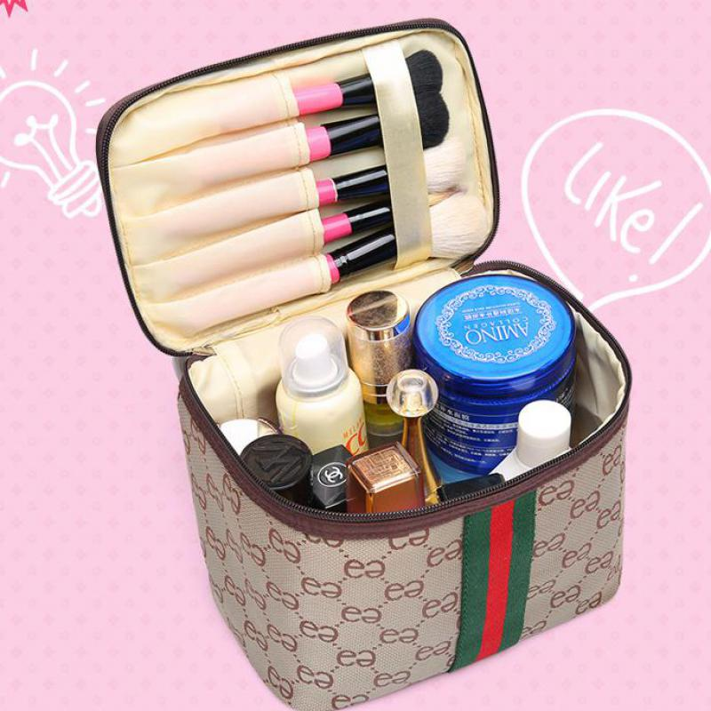 EE Portable Cosmetic Bag