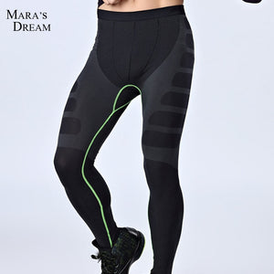 Base Layer Compression Training Leggings