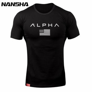 ALPHA Crossfit T-Shirt
