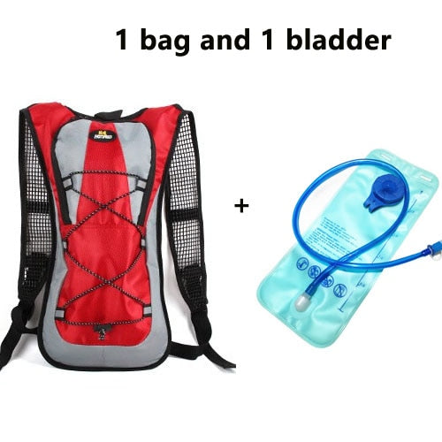 5L Hydration Camelback with 2L water bag