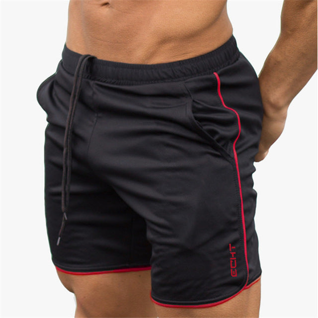 Quick Dry Jogging Fitness Shorts