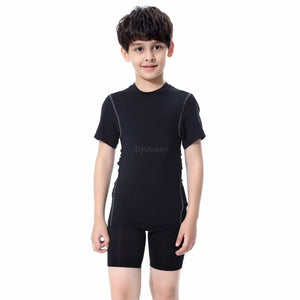 Aipbunny Dry Fit Boys and Girls Shirt