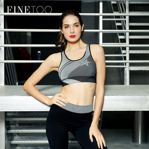 Padded Active Sports Bra