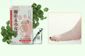 Japan's Best Peeling Foot Mask (Buy 1 Get 2 PROMO)
