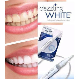 AUTHENTIC INSTANT TEETH WHITENING PEN 【BUY 1 TAKE 1 PROMO】
