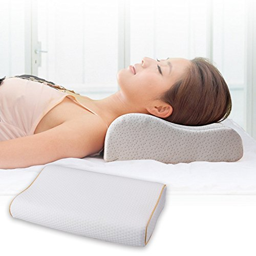 MEMORY ORTHOPEDIC FOAM PILLOW™