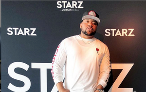 Torae To Teach Music Business Class in Brooklyn