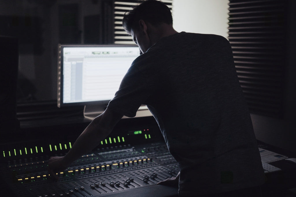 Music Producer Focus Tips - 10 Ways To Stay Focused