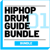 Hip Hop Drum Guide Bundle - RUDEMUZIK