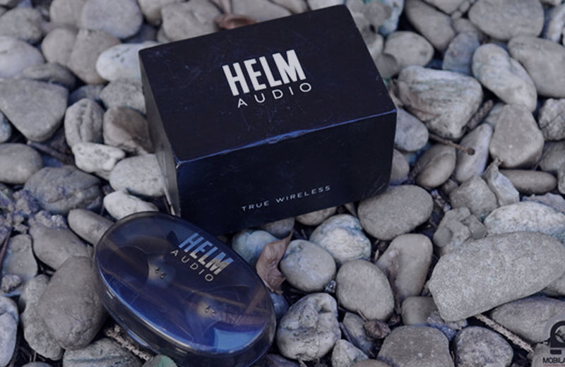 Press – HELM Audio
