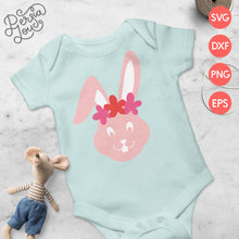The Bunny Cut File Mini Bundle