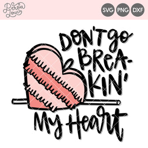 Heart Piñata SVG Cut File