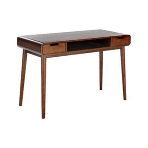 Belham Living Carter Mid Century Modern Writing Desk