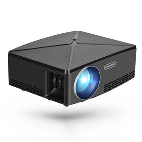 AUN MINI Projector C80