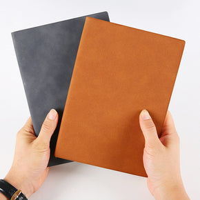 PU Leather Journal Notebook