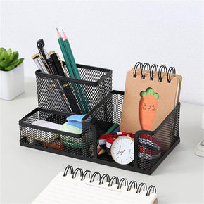 Desktop Stationery Organizer