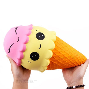 Jumbo Ice Cream Squishy