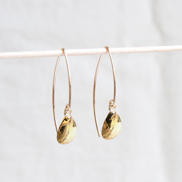 Sol Proaño | Comet Earrings
