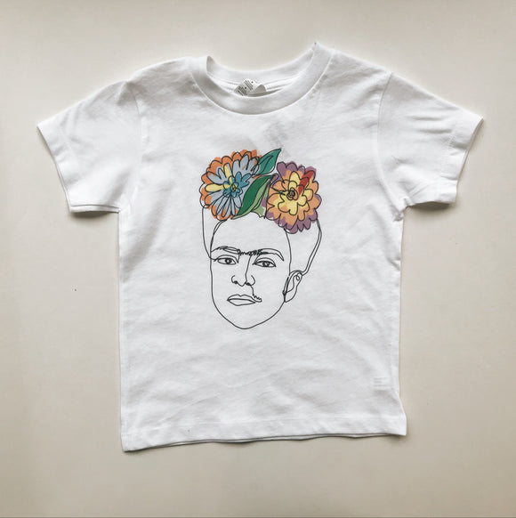 Joseph & Sue | Frida T-Shirt