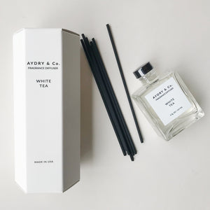 Aydry & Co | Fragrance Diffuser