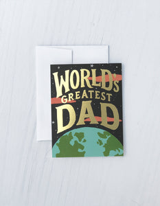Idlewild Co. | World's Greatest Card
