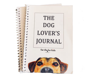 Diaries: The Dog Lover's Journal