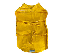 Load image into Gallery viewer, Dog Clothes: Dog Sherwani Wedding Outfit (Yellow)