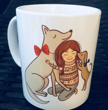 Load image into Gallery viewer, coffee mugs online gifts for dog lover