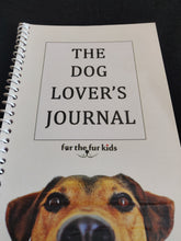 Load image into Gallery viewer, Diaries: The Dog Lover's Journal