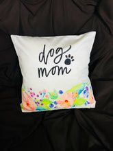 Load image into Gallery viewer, home-decor-cushions-dog-mom