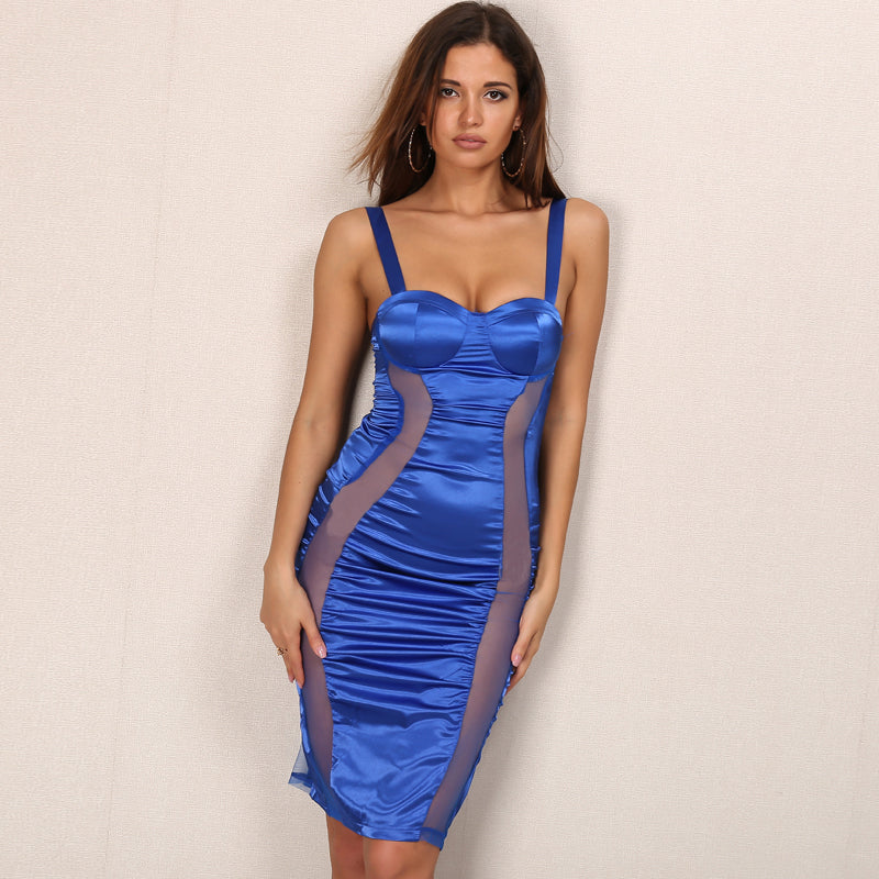 Bodycon Bandage Dress