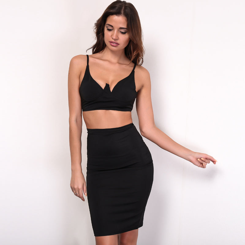 Bodycon Set